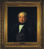 Baron James de Rothschild founder of the Paris house