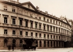 The Viennese Bank on the Renngasse