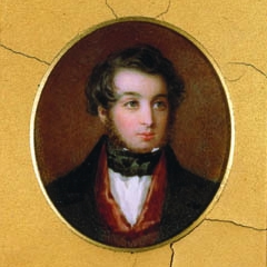 Lionel de Rothschild (1808-1879 first Jewish MP