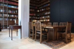 The Reading Room of The Rothschild Archive London