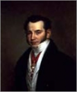 Carl Mayer Rothschild (1788-1855)