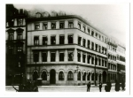 Offices of M A Rothschild & Sohne Frankfurt