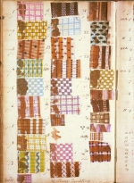 Entries in the Manchester 'Cotton Book' of N M Rothschild 1801-1804