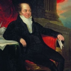 Nathan Mayer Rothschild  (1777-1836) founder of the London House